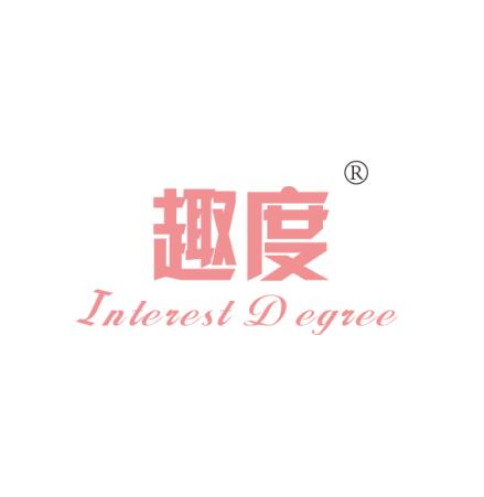 趣度INTEREST DEGREE