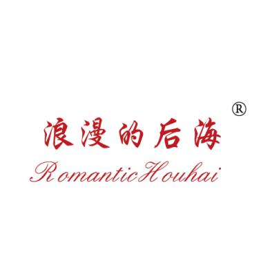 浪漫的后海 ROMANTIC HOUHAI