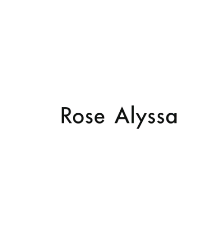 ROSE ALYSSA