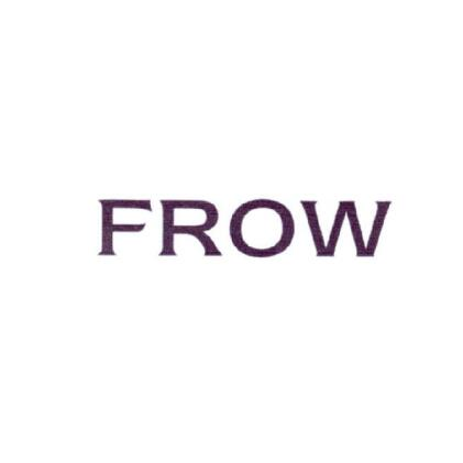 FROW