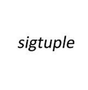 sigtuple