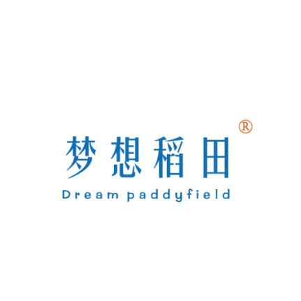 梦想稻田DREAM PADDYFIELD