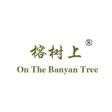 榕树上 ON THE BANYAN TREE